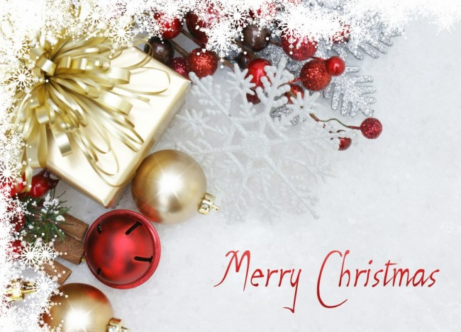 christmas message wallpapers
