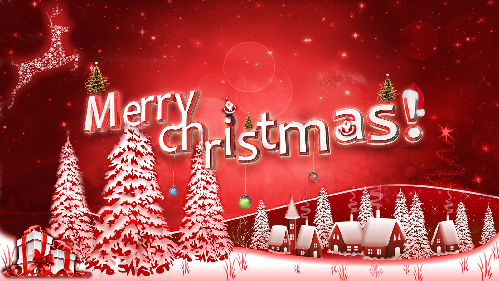 christmas wishes wallpapers download free