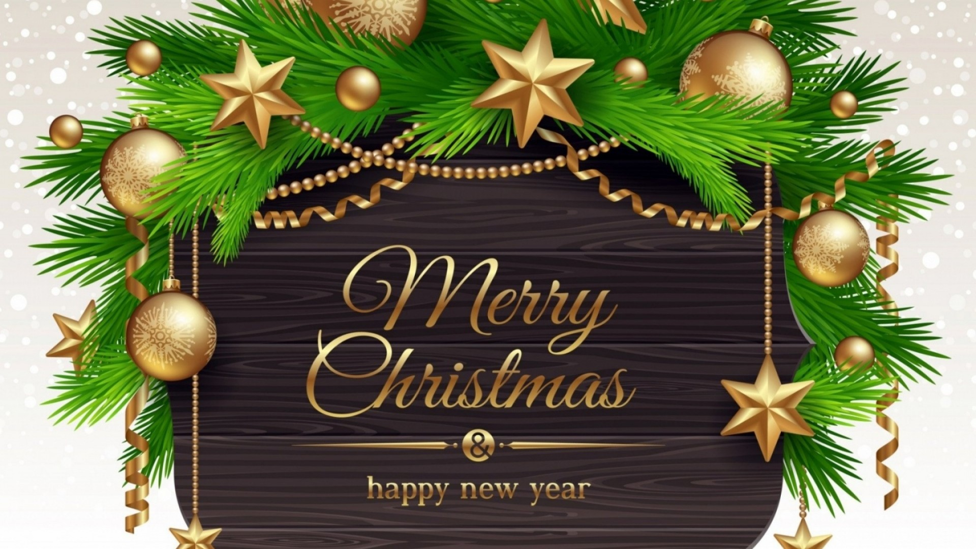 happy christmas wishes wallpapers free download