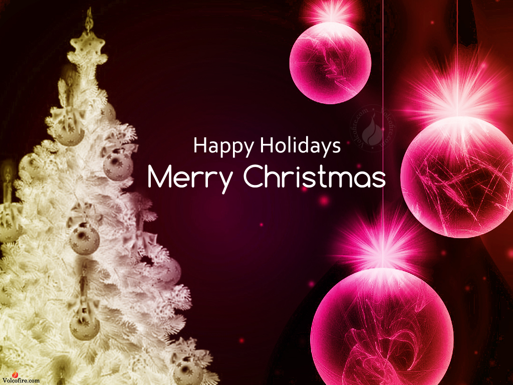 love christmas wallpapers