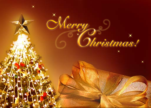 Merry Christmas greeting images 2014