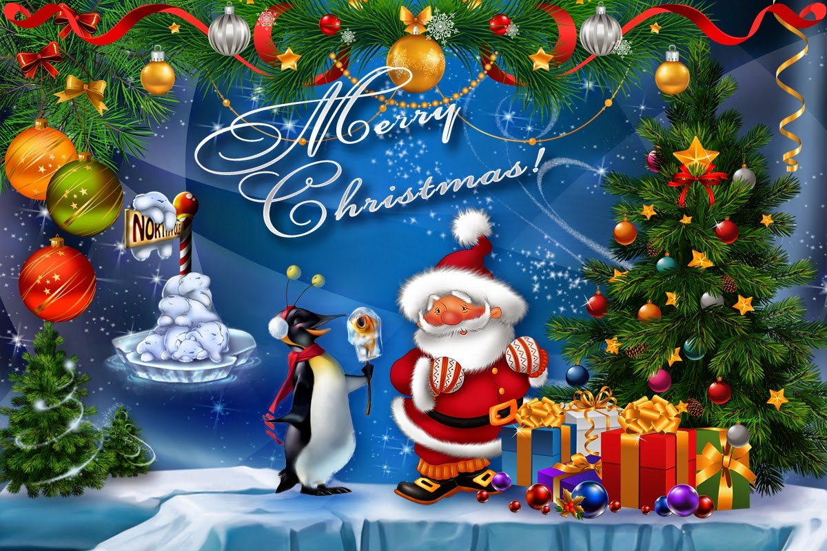 Top Christmas Greeting Wallpapers Christmas Day Greetings