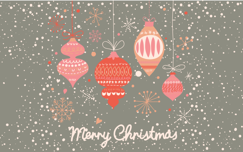 happy christmas pictures wallpaper desktop