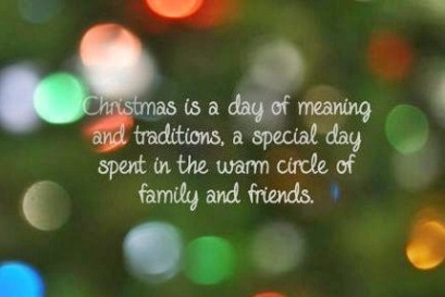 Xmas Quotes Collection 2015