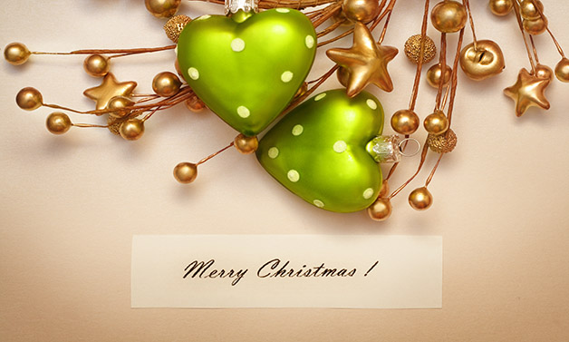 Top 15 Christmas Greeting Messages