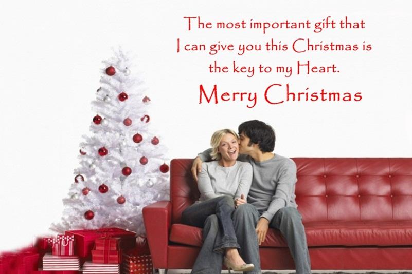 Exceptional Christmas Text Messages For Boyfriend Specials