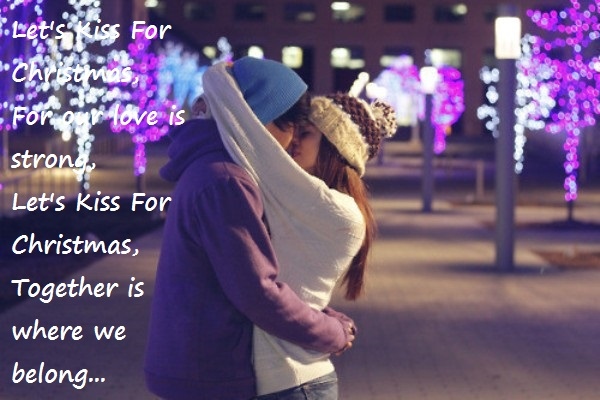 Impressive Christmas Greeting Sms For Girlfriend – Christmas Day ...