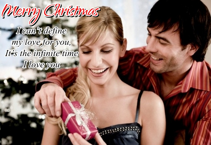 Impressive Christmas Greeting Sms For Girlfriend