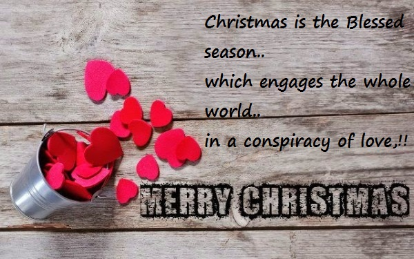 merry christmas text messages for girlfriend 2017