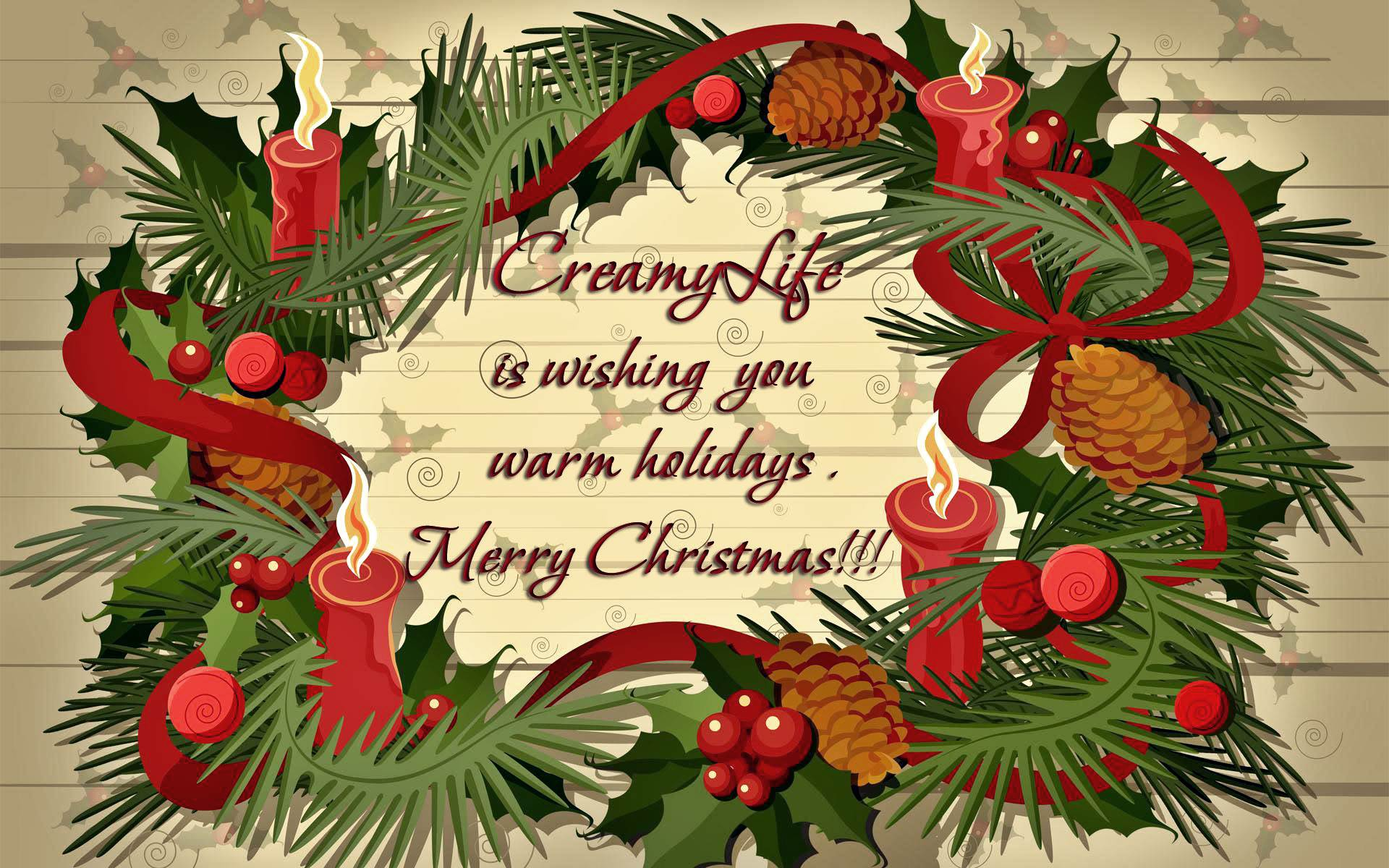Christmas Quotes And Graphics: Christmas Day Greetings