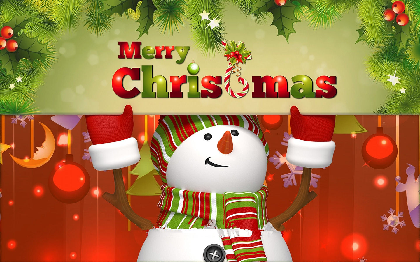 christmas-wallpapers-animated free
