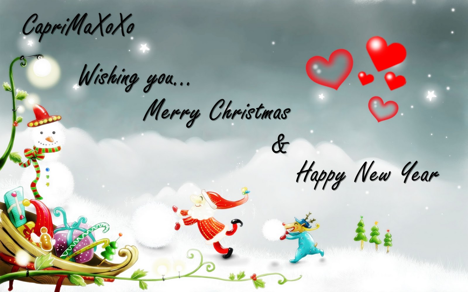 free-christmas-wishes-pictures download hd