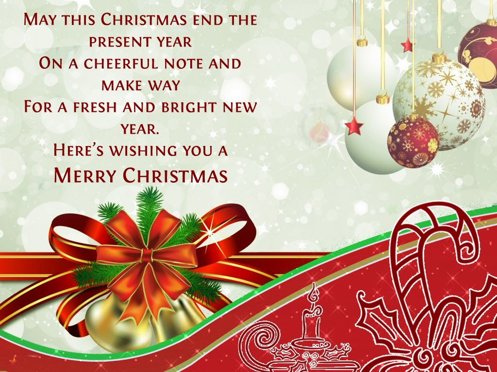 Christmas day greetings online merry christmas greetings m4hsunfo