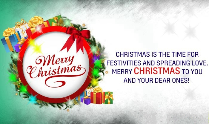 best christmas greetings and wishes