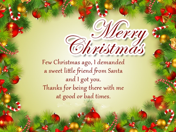 friends christmas greeting cards images